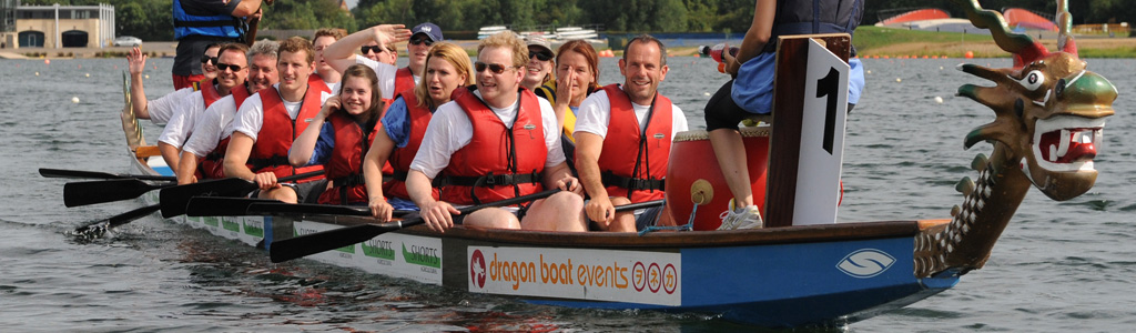 2018 Dragon Boat Races and Fun Day