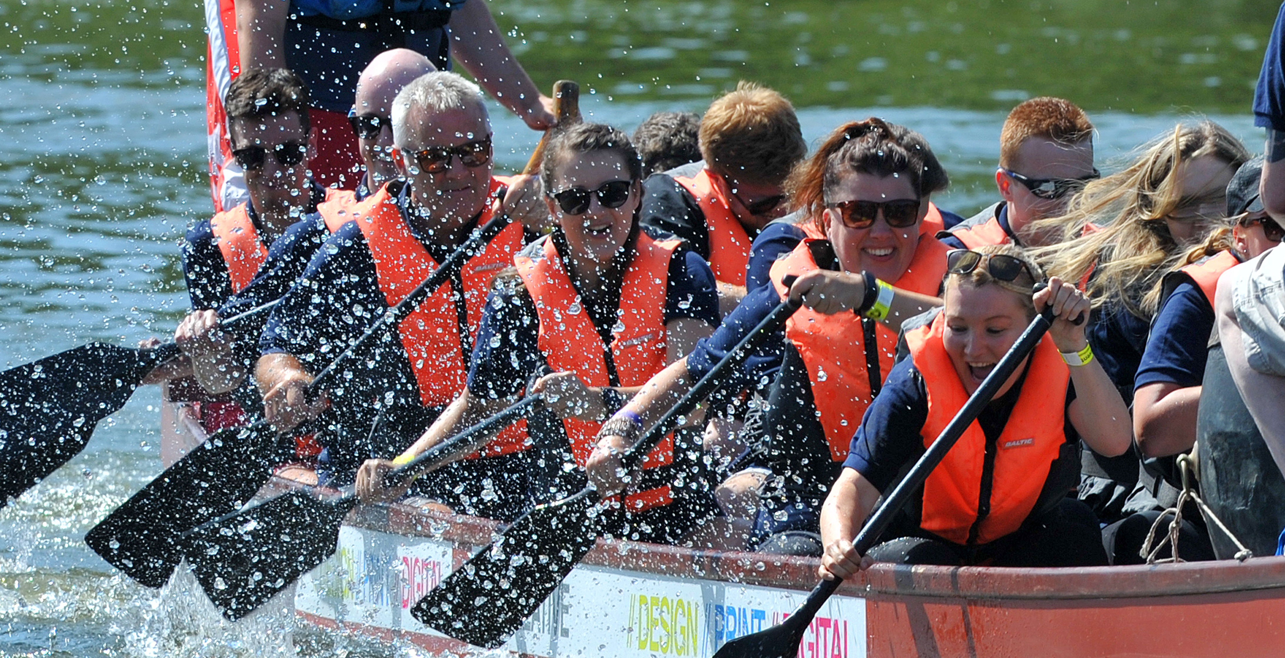 2019 Dragon Boat Races and Family Fun Day