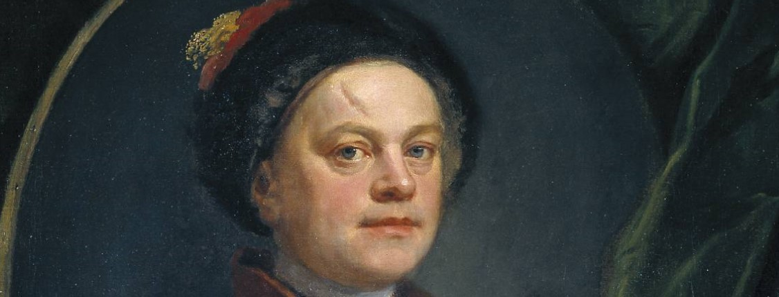 William Hogarth – an Illustrated Lecture