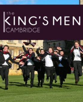 The King's Men Cambridge (St. Andrews)