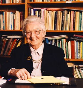 Dame Cicely Saunders 100th Birthday