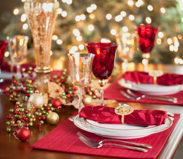 Tante Marie Culinary Academy – Christmas Cooking Demonstration