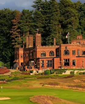 St Georges Hill Golf Day