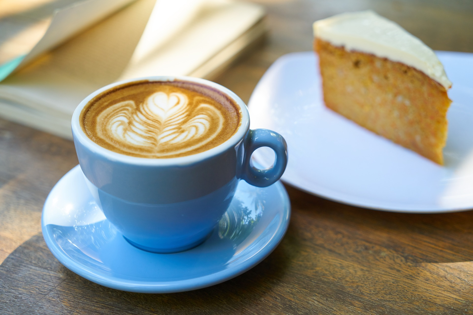 Woking Coffee Morning Launch for Care for a Cuppa