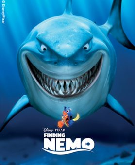 Outdoor Cinema - Finding Nemo