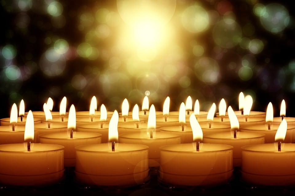 Join us for our Light up a Life Celebrations