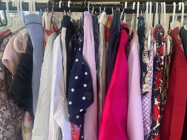 Great Summer Clothing Clearance Sale