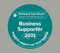 Become a part of our Business Supporter Group