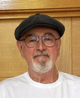 Peter Egan is our new Patron at the Hospice